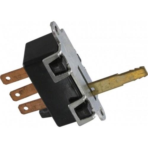Commande / interrupteur / bouton / contacteur d'essuie glace 2 vitesses