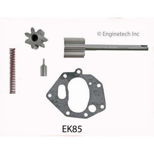 Kit réparation pompe à huile pour V8