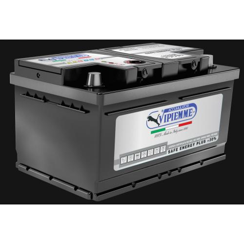 Batterie 12V 83AH, 720A