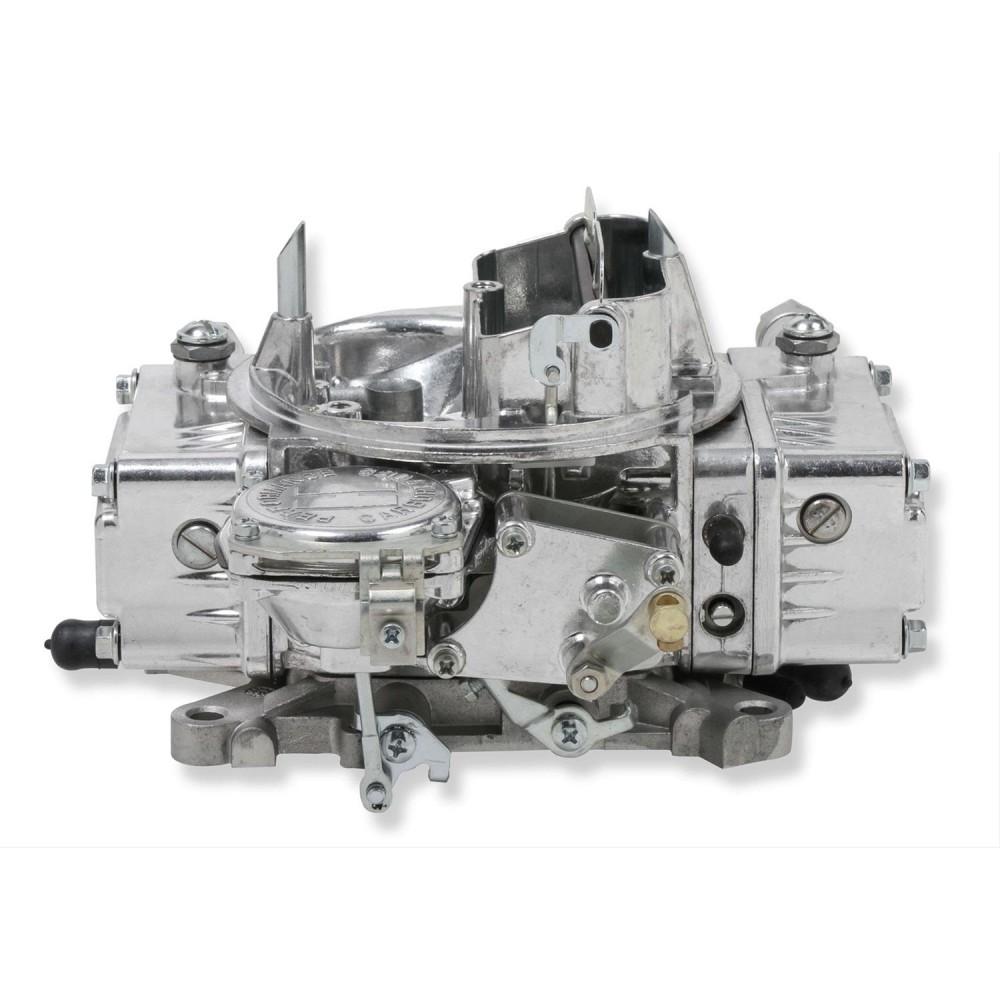 Carburateur 4 corps holley 600 cfm - Sam's Shop