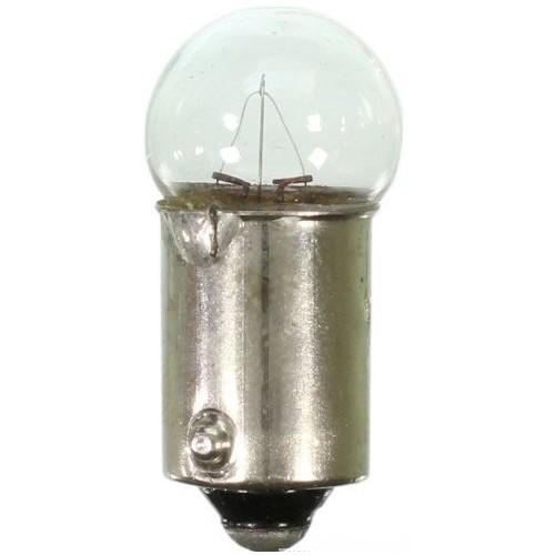 Ampoule / lampe d'éclairage 12V 2W de tableau de bord