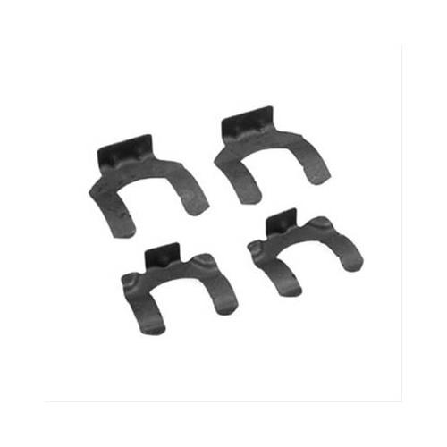 Clips / goupilles de retenu de cylindre / barillet de porte