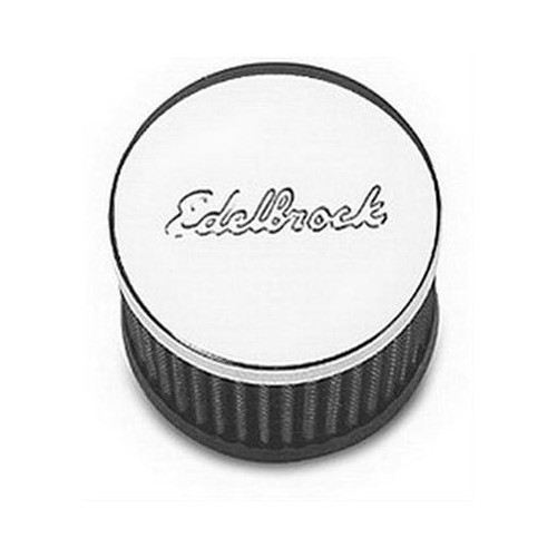 Bouchon / reniflard d'huile Edelbrock