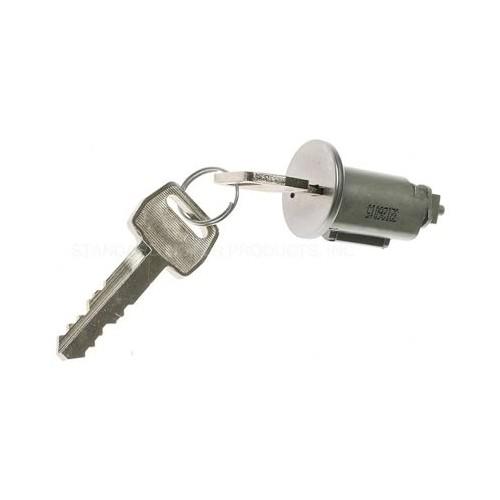 Barillet de neiman + 2 clefs