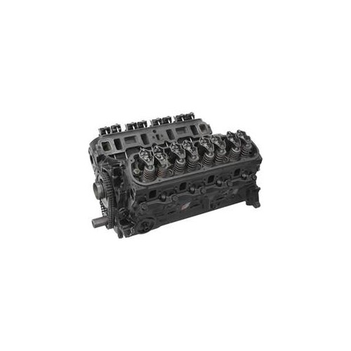 Moteur V8 long block Ford nu