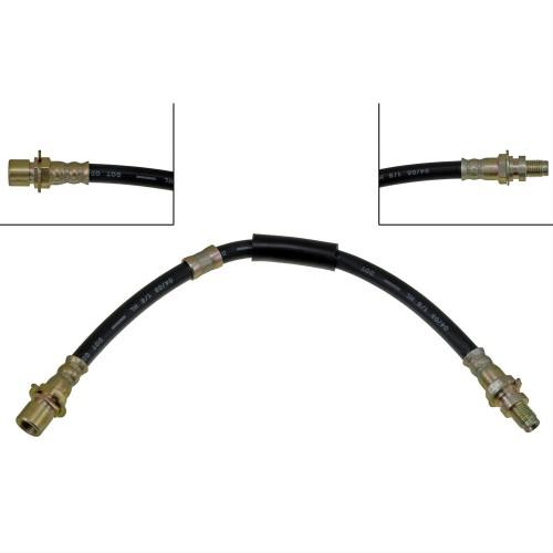 Flexible / durite de frein arrière central