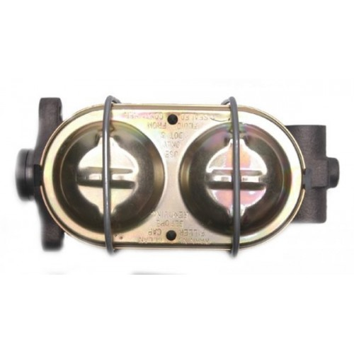 Maître cylindre pour freins à disque avant