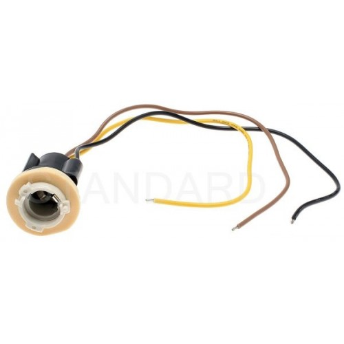 Douille d'ampoule / lampe d'éclairage de feu de stationnement / position
