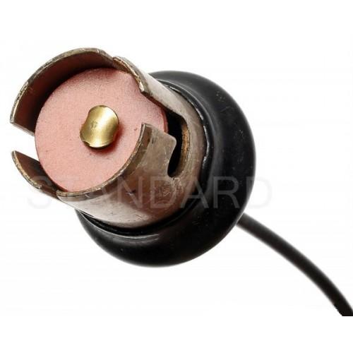 Douille d'ampoule / lampe d'éclairage de plaque d'immatriculation