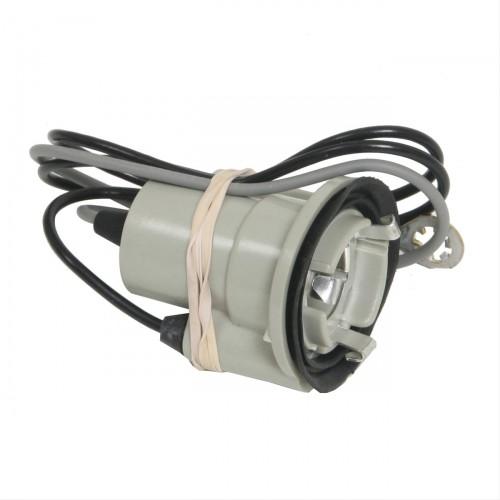 Douille d'ampoule / lampe d'éclairage de feux de position et de feu de recul