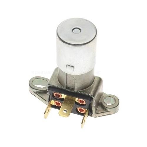 Contacteur / interrupteur / pédale au pied de code / phare