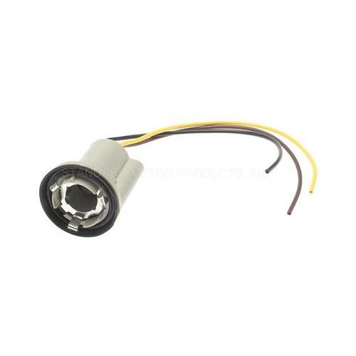 Douille d'ampoule / lampe d'éclairage de feux stop / feux de position / feux de stationnement / feux arrière