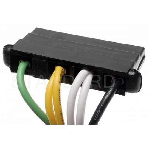 Connecteur de régulateur de tension
