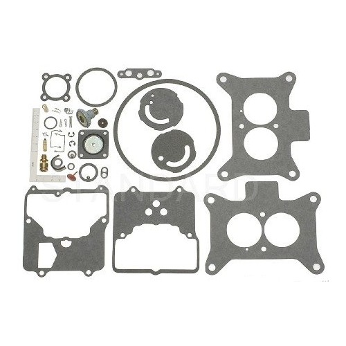 Kit réparation / réfection pour carburateur Ford 2 corps