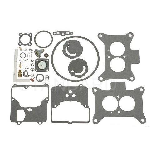 Kit réparation / réfection pour carburateur Ford 2 corps