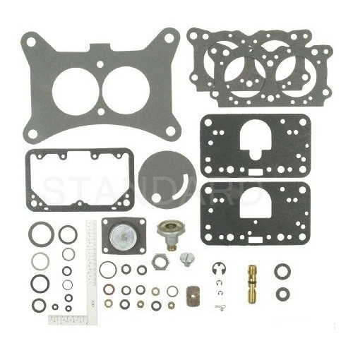 Kit réparation / réfection pour carburateur Holley 2 corps type 2300