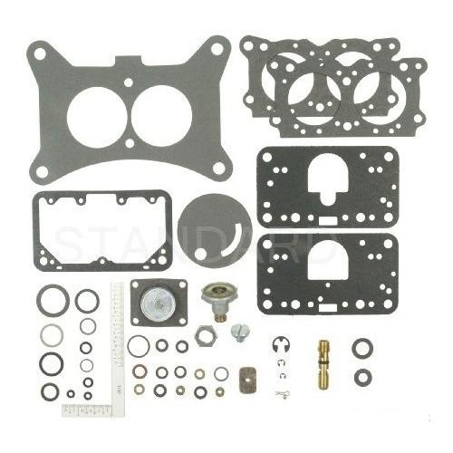 Kit réparation / réfection pour carburateur Holley 2 corps type 2300