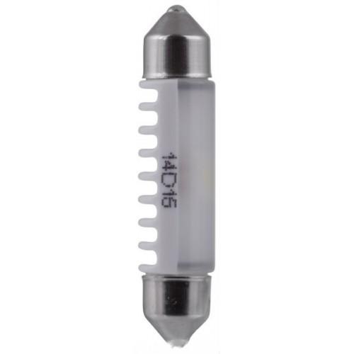 Ampoule / lampe d'éclairage lampe de lecture / plafonnier à LED 12V 0.5W