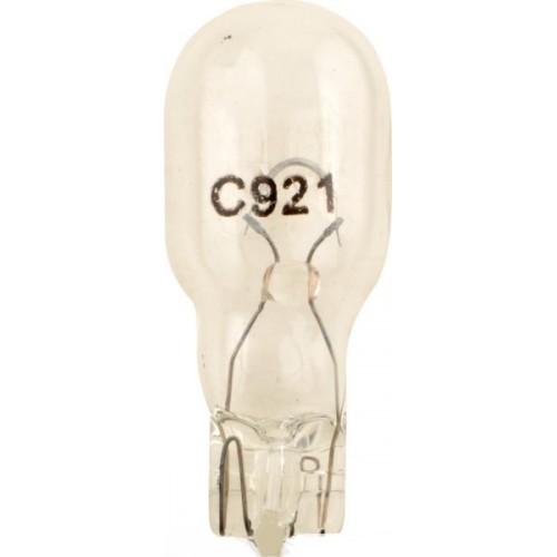 Ampoule / lampe d'éclairage de feux stop 12V/16W/W2.1x9.5d