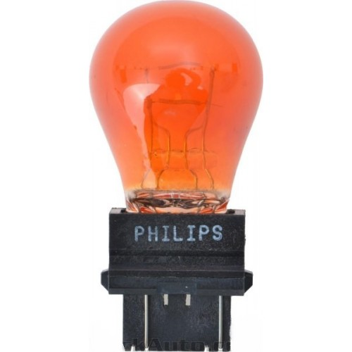 Ampoule / lampe d'éclairage de feux arrières, clignotants et de recul 12.8/14V  24/2.2 CP W2.5x16q