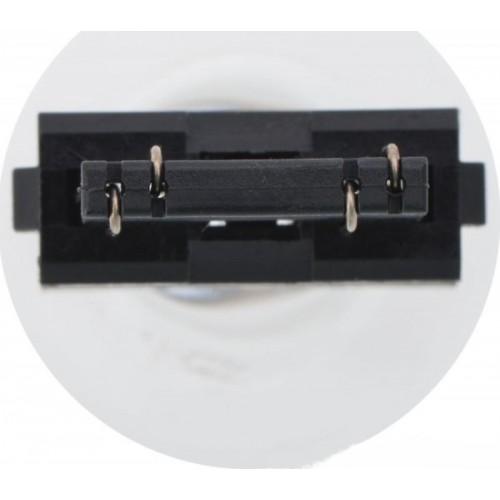 Ampoule / lampe d'éclairage de feux arrières 12.8V 32/2 CP W2.5x16q