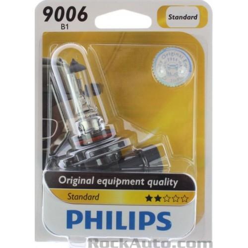 Ampoule / lampe d'éclairage de croisement / code route / plein phare / anti-brouillard 12V / 55W
