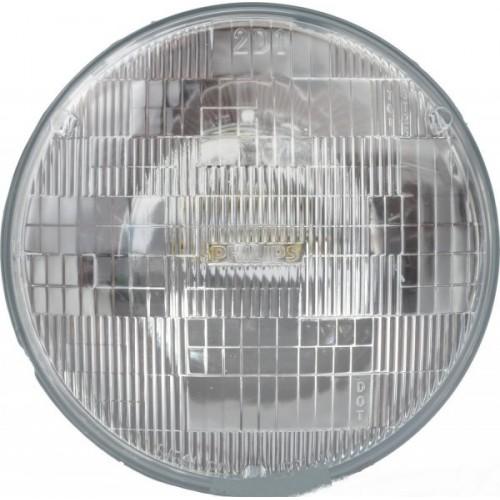 Ampoule / lampe de phare étanche halogène 6V