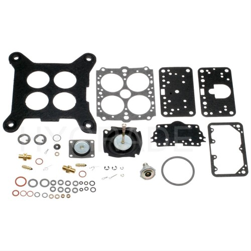 Kit réparation / réfection pour carburateur Holley 4160