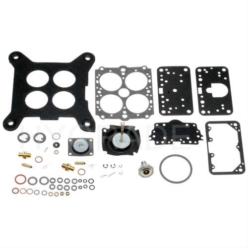 Kit réparation / réfection pour carburateur Holley 4160