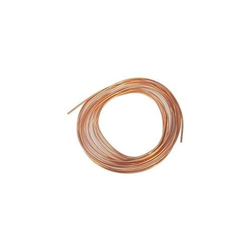 Durite / tuyau semi-rigide de liquide de frein en cuivre