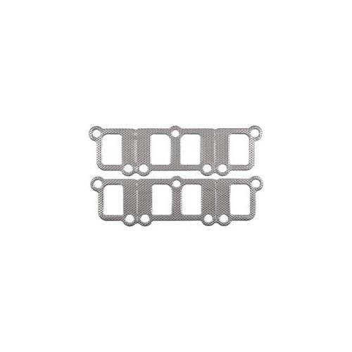 Kit joints de collecteur/pipe d'échappement pour moteur V8 Buick 350 (5.7l)