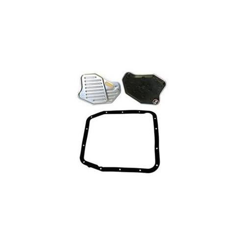 Kit vidange de boîte de vitesse Automatique Filtre / crépine + Joint de carter pour transmission type Ford