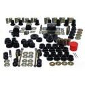 Kit silent blocs complet de suspension pour Corvette