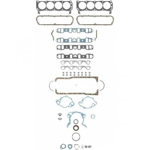 Pochette de joint moteur Ford 260-289-302