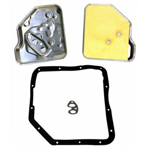 Kit vidange de boîte de vitesse Automatique Filtre / crépine + Joint