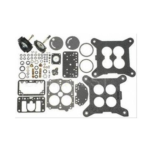 Kit réparation / réfection complet pour carburateur Holley 4160 4 corps