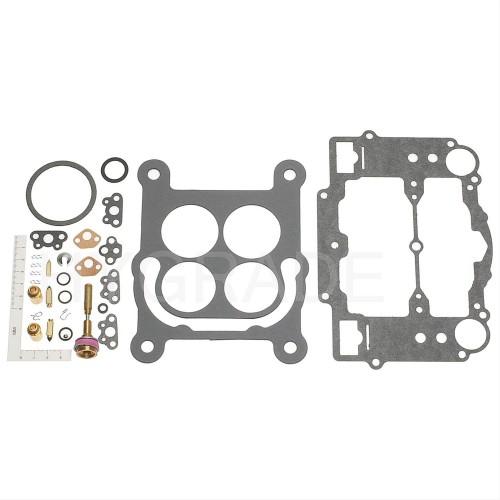 Kit réparation / réfection complet pour carburateur Holley 4160 4 corps