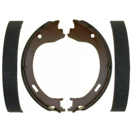 Mâchoires / Garnitures / Segments de frein