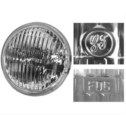 Ampoule / lampe de feux antibrouillard 12V / 45W / 2 broches