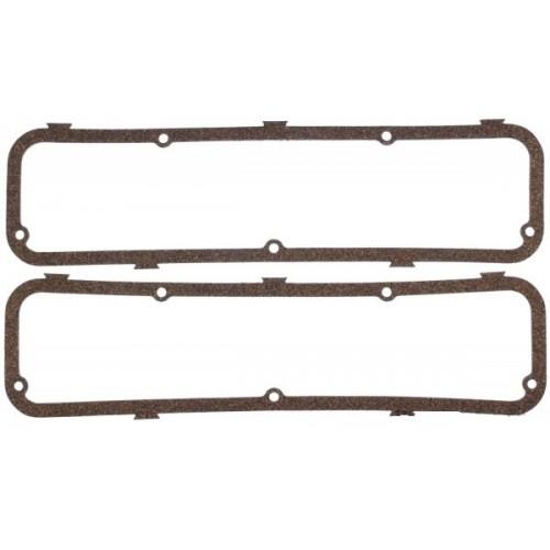 Kit Joints de cache culbuteurs en liège pour small blocks Ford