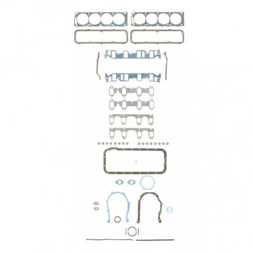 Pochette de joint haut-moteur pour V8 Ford