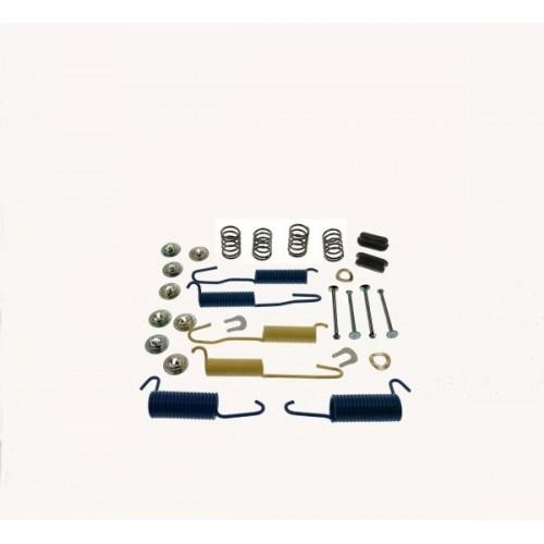 """Kit de ressorts pour freins à tambour arrière 10"""" x 1.75"""
