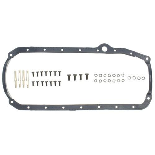 Kit de joint de carter moteur + visserie pour V8 Chevrolet