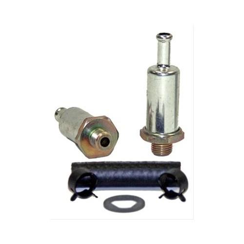 Filtre à essence / Carburant avec joint pour carburateur Ford