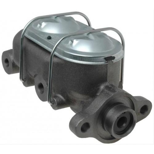 Maître cylindre pour freins à disque assistés Chevy Jeep double cuve