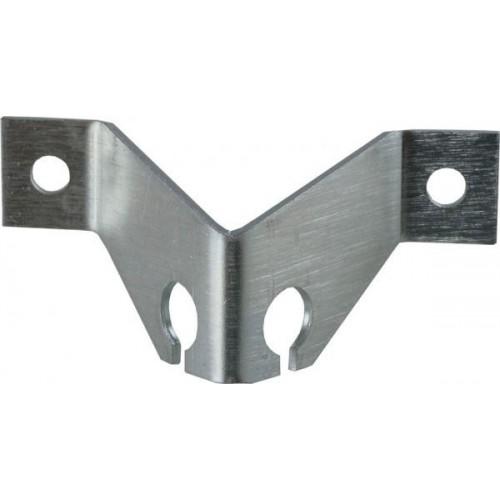 Support arrière de câble de frein à main